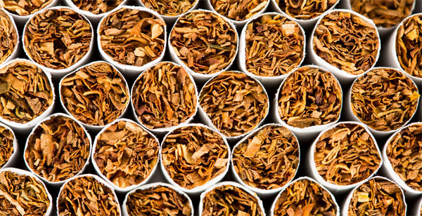 Illegale Sigaretten